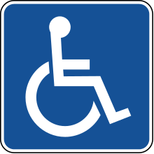 Handicap friendly